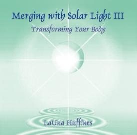 Merging With Solar Light III