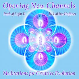 Path of Light II: Opening New Channels